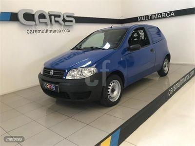 used Fiat Punto Van 1.3 JTD