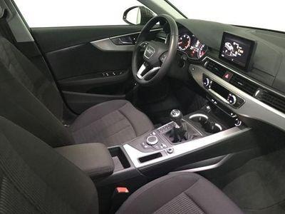usado Audi A4 A4Diesel 2.0TDI Design editio