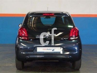 usado Peugeot 108 1.2 PureTech 82CV Active 5P
