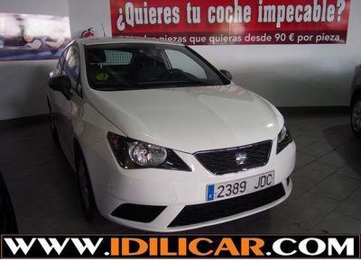 usado Seat Ibiza SC ind. 1.2 tdi reference diesel