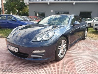 used Porsche Panamera 3.6 V6 4