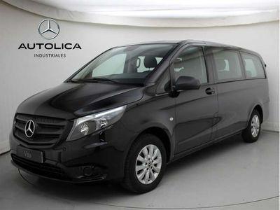 usado Mercedes Vito Tourer 114 CDI Select Larga