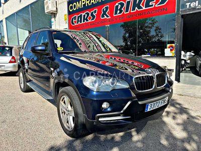 usado BMW X5 3.0D 5p