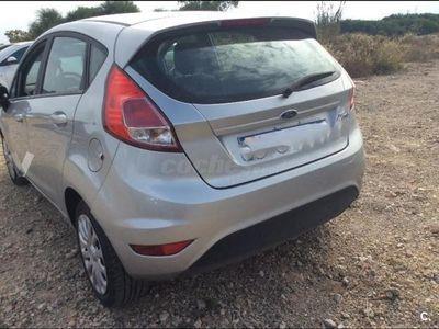usado Ford Fiesta 1.5 Tdci 75cv Trend 5p 5p. -15
