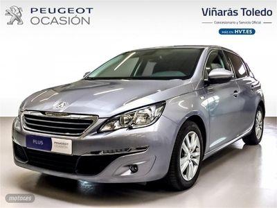 brugt Peugeot 308 5p Style 1.2 PureTech 96KW 130CV SS