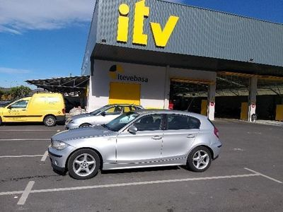 used BMW 118 Serie 1 E81 E87 Diesel