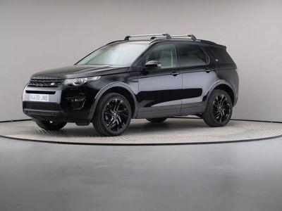 usado Land Rover Discovery Sport 2.0l Td4 180cv4x4 Hse