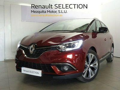 usado Renault Grand Scénic GRAND SCENIC Grand Scenic1.3 TCe Zen 103kW