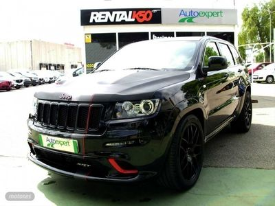 usado Jeep Grand Cherokee 6.4 V8 HEMI SRT8