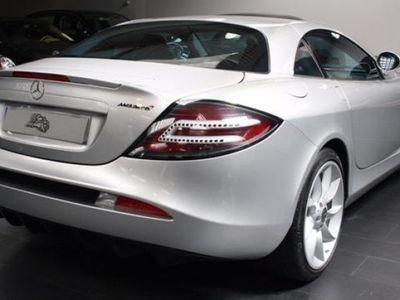 usado Mercedes SLR McLaren 625CV 2004 56600 KMs € 230000.00