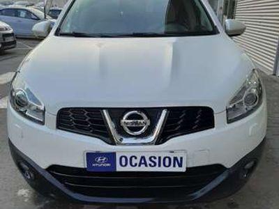 usado Nissan Qashqai +2 Q+ 1.5dCi Tekna Premium 4x2 17´´