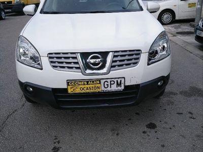usado Nissan Qashqai 1.5 dCi ACENTA 4x2