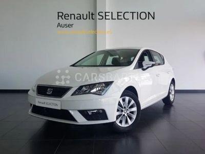 usado Seat Leon 1.4 TSI ACT S&S Style 110 kW (150 CV) 5p