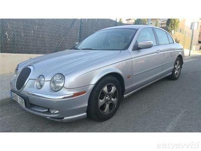 used Jaguar S-Type 3.0 V6 Executive