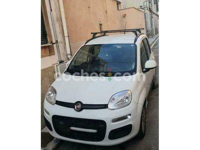 usado Fiat Panda 1.2 Lounge 69 cv en Illes Balears