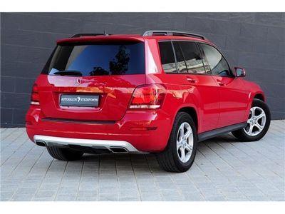 usado Mercedes GLK220 CDI BE AUT. 7G / TECHO PANORAMICO / NAVEGADOR