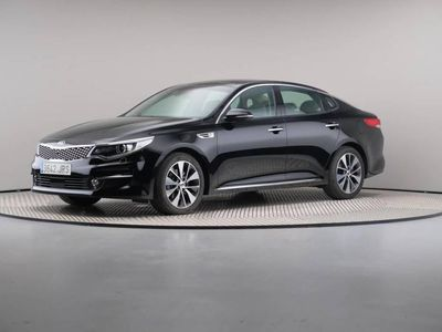 usado Kia Optima 1.7 Crdi Vgt 141cv Emotion Dct(p. Lux)