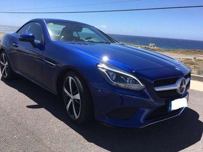 usado Mercedes 300 SLC