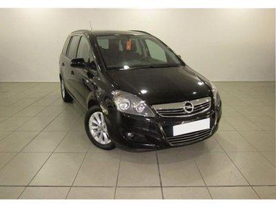 usado Opel Zafira 1.7 CDTi 110 CV Family