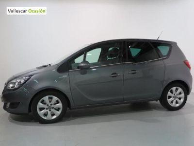 usado Opel Meriva EXCELLENCE 1.7 CDTI 110 CV AUTO 5P