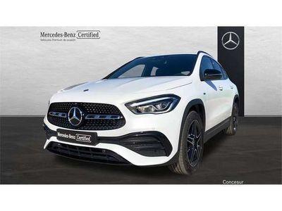 usado Mercedes GLA250 e