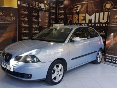 usado Seat Ibiza 1.4 16V 75 CV SPORT