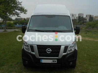 usado Nissan NV400 Fg. 2.3dci 130 L3h3 3.5t Fwd Comfort 130 cv en Barcelona