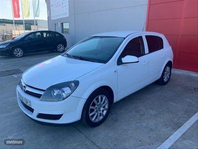 usado Opel Astra 1.3 CDTi Energy
