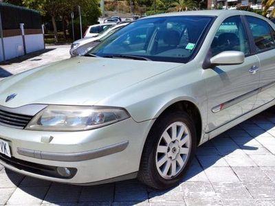 usado Renault Laguna 2.2DCi Expression