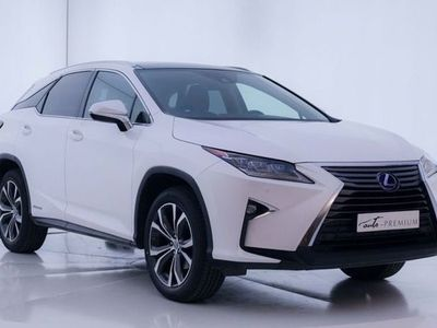 usado Lexus RX450h Executive Tecno