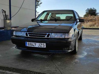 usado Saab 9000 CS 2.3 Turbo Aero