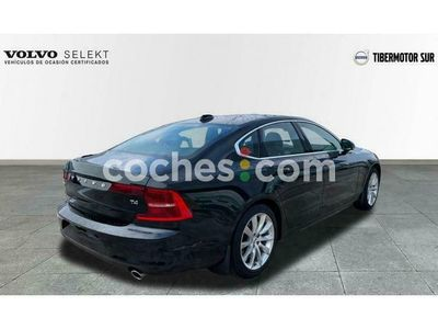 usado Volvo S90 T4 Business Plus Aut. 190
