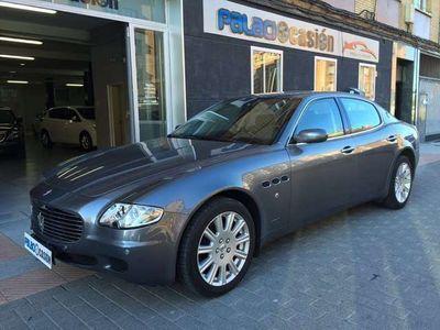 usado Maserati Quattroporte 4.2 Executive GT Duoselect