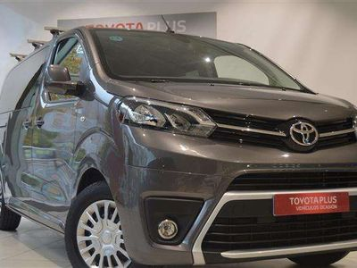 usado Toyota Verso ProaceShuttle L2 1.5D 9pl. 120