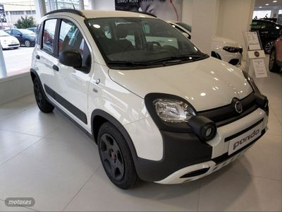 usado Fiat Panda Cross 1.2 City 51kW 69CV EU6