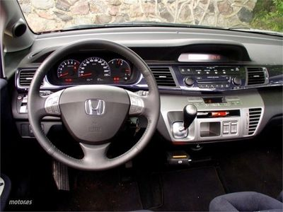 brugt Honda FR-V 1.8 iVTEC