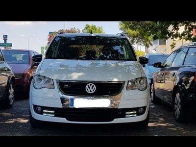 usado VW Touran 1.9TDI Edition Bluemotion