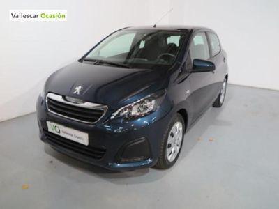 gebraucht Peugeot 108 ACTIVE 1.2 PURETECH 82 CV 5P