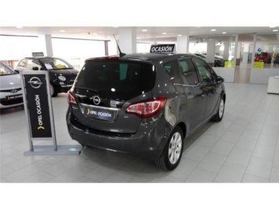 usado Opel Meriva 1.7 CDTI Auto Excellence