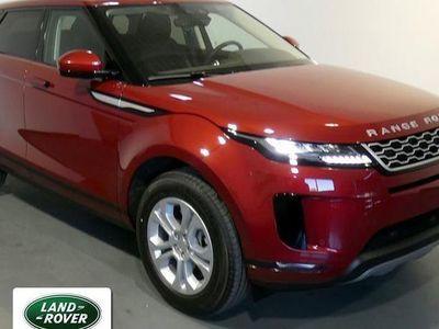 usado Land Rover Range Rover evoque 2.0D MHEV S AWD Aut. 150