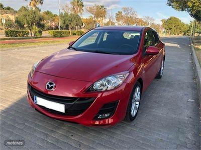 gebraucht Mazda 3 1.6 CRTD 109cv Style