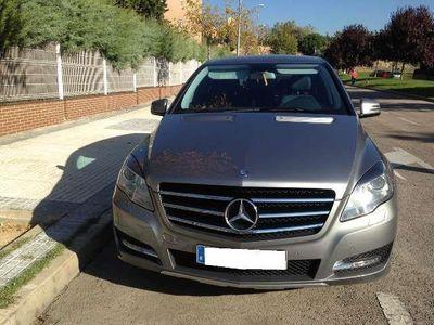 usado Mercedes R350