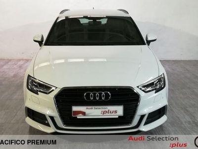 usado Audi A3 Sportback 1.5 TFSI COD EVO Sport Edition 110kW