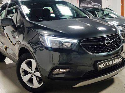 usado Opel Mokka X 1.6CDTi SS Ultimate 4x2