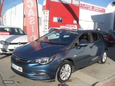 usado Opel Astra 1.6 CDTi 110 CV Selective