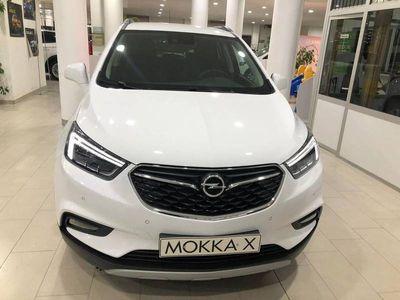 usado Opel Mokka X 1.4 T 103kW GLP 4X2 Selective