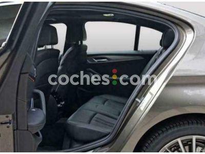 usado BMW 530 Serie 5 ia 252 cv en Madrid