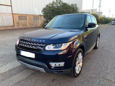 used Land Rover Range Rover Sport 3.0 SDV6 HSE 215kW (292CV)