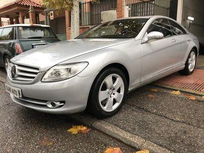 usado Mercedes 500 ase