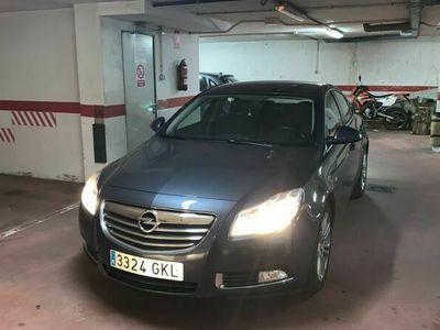 usado Opel Insignia 1.8 Essentia